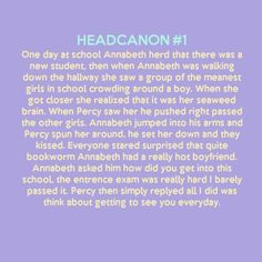 Percabeth ♥♥ this is why WE LOVE PERCY