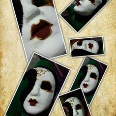 Kült - Mask ready!
