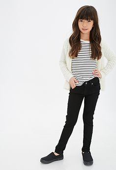 Classic Flared Jeans (Kids) | FOREVER21 - 2000079471