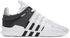 a6d66dd50808 adidas Originals - White EQT Support ADV Sneakers