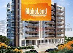 Alphaland Residence Club