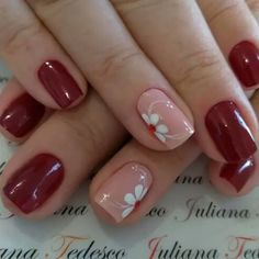 Manicure, Nails, All The Colors, Nail Art, Beauty, Instagram, Warm Colors, Nail Hacks, Perfect Nails