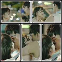 ep8 King of High School |Lee Ha Na & Seo In Guk great chemistry!! Great acting!  Seo In Guk you're definitely on the 'list'