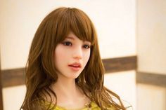 What is the advantage of getting married to a Japanese silicone doll? Well there are many, but primarily, the doll wouldn't mind if you keep on dating other dolls or real women. Silicone Dolls, Real Women, Getting Married, Love Story, Dreaming Of You, Japanese, Beautiful, Knowledge, Dating