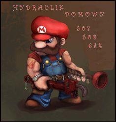 Hydraulik Stara Miłosna 507508684    :Drobne...