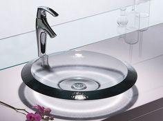 Cool Bathroom Sink modern bathroom sinks | sinks, modern bathroom and fish