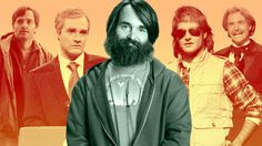 Will Forte Can't Stop (and He Hopes That Doesn't Bother Anyone)