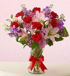صور باقات ورد صور ورد رومانسي بوكيه بوكيه ورد Flower Arrangements Beautiful Roses Fresh Flower Delivery
