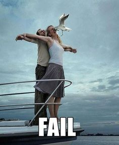 for all the Titanic shows & revival going on - heee!