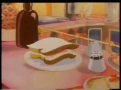 Breville Snack 'n' Sandwich Toaster - Caribbean (1981, UK) I don't think that's why the sandwich is crying, Brevile... Directed by Oscar Grillo and Ted Rockley.