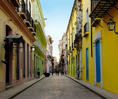 Cuba Update: Cuba is hotter than ever now that President Obama has announced sweeping changes to U.S.-Cuba relations. What it means for travelers >  Reduced travel restrictions are making it easier than ever for intrigued Americans to explore Cuba. Tour groups like Insight Cuba, Smithsonian Journeys, and Central Holidays