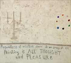 Thought and Pleasure -Squeak Carnwath