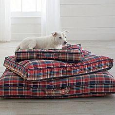 Medium Primaloft Dog Bed
