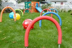 57 Best Ideas Carnival Games For Toddlers Pool Noodles