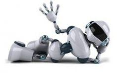 ウソをつくと顔をひっぱたくロボット   ある時父さんが家にロボットを連れてきた   そのロボットは特別でウソをついた人の顔をひっぱたくって言う物騒な代物らしい   そんなある日僕は学校から帰宅するのがかなり遅くなってしまった   すると父がこう尋ねてきた  どうしてこんなに遅くなったんだ  僕は答えた  今日は学校で補習授業があったんだよ   すると驚いたことにロボットが急に飛び上がり僕の顔をひっぱたいた  父は言った  いいかこのロボットはウソを感知してウソついた者の顔をひっぱたくのささあ正直に言いなさい  そして父がもう一度聞いてきた  どうして遅くなったんだ  僕は本当のことを言うことにした 映画を見に行ってたんだ   父はさらに聞いてきた なんの映画なんだ 十戒だよ これに反応してロボットがまた僕の顔をひっぱたいた   ごめんなさい父さん実を言うとSexクイーンってのを見てたんだ  何て低俗な映画を見てるんだ恥を知れ いいか父さんがお前くらいの頃はそんな映画を見たり態度が悪かったことなんて無かったんだぞ   するとロボットはきつい一発を父に食らわせた…