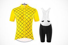 La Passione Women's Summer Jersey and Summer Bibs http://www.bicycling.com/bikes-gear/apparel/the-40-best-cycling-kits-of-2016/slide/32