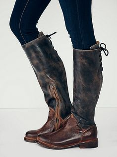 Frye Boots <3