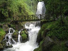 Turismo en Otavalo