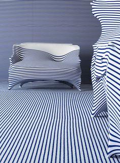 Crazy Apartment Interior Design of Fashion Designer