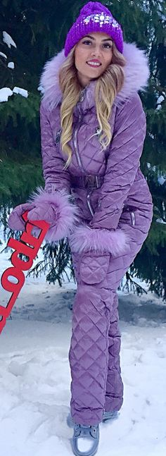 naumi pink | skisuit guy | Flickr