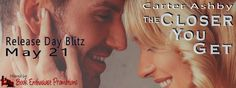 The Closer You Get Release Day Blitz - http://roomwithbooks.com/the-closer-you-get-release-day-blitz/