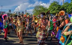 Image result for brazil culture