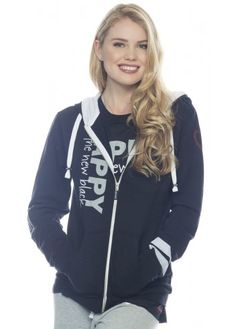 Designer Black Hoodie By Peace Love World Peace Love World Happy Is The New Black Hoodie Online Now In The Uk