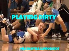 Playing dirty! Basketball Problems, Basketball Is Life, Sport Quotes, Madness, Athlete, Passion, Play, Game, Sports