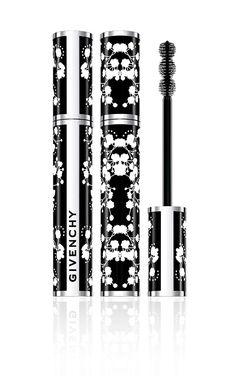 Le mascara Couture Waterproof édition limitée Tokyo de Givenchy  #givenchy #packshot #maquillage #makeup #photo #photographie #photographe #studiophoto #luxe