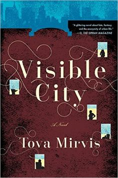 40 best e book deals images on pinterest books to read libros and visible city by tova mirvis is 199 all month a glittering novel about fate fandeluxe Gallery