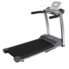 NEW Life Fitness Treadmill with Go Console, The NEW Life Fitness Treadmill is the first of its kind?a foldable treadmill that doesn't sacrifice quality. It's loaded with everything that has made Life Fitness treadmills the top choice among d. Best Gym Equipment, Home Workout Equipment, Yoga Equipment, Fitness Equipment, Foldable Treadmill, Folding Treadmill, Running Workouts, Fun Workouts, At Home Workouts