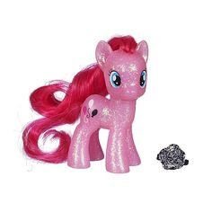 "Toys ""R"" Us - My Little Pony - Pinkie Pie's Boutique (varios modelos)"