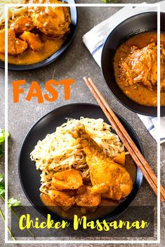Another Well-known Thai Soup dish for you guys to check out - Thai Massaman Chicken Curry. It is truly one of the best curries and is also preferred by a lot of foreigners. It might come to your appeal. Soup Appetizers, Appetizer Recipes, Soup Recipes, Dinner Recipes, Brunch Recipes, Easy Recipes, Thai Curry Recipes, Spicy Chicken Recipes, Chicken Massaman Curry