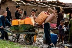 #afghanrefugeecamp #afghanistan #Photo
