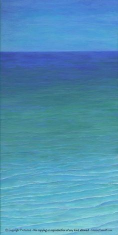 jewel tone home decor | ... home decor, Green & blue canvas artwork, Jewel tone decor, Teal