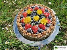 Ořechový dort – variace na klasický recept od babičky Acai Bowl, Breakfast, Acai Berry Bowl, Morning Coffee
