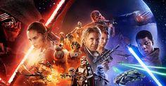 'Star Wars - O Despertar da Força' estreia nos cinemas de Caruaru
