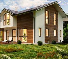 Holzhaus — «Загородный дом / Holzhaus» 2016