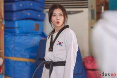 FY KIM YOO JUNG Taekwondo Girl, Child Actresses, Korean Actresses, Korean Actors, Korean Dramas, Ji Chan Wook, Dong Yi, Kim Yoo Jung, Drama Korea