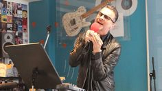 Dave Gahan and Soulsavers are live in session for 6 Music's Mary Anne Hobbs.link valid til mid of november
