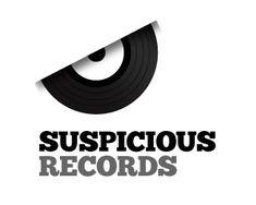 Suspicious Records Logo