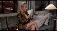 Jennifer Tilly in liar liar   liar liar blu ray special features and extras