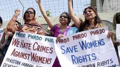 Equal Rights Slogans   ... equal rights and an end to discriminatory laws in this Muslim nation
