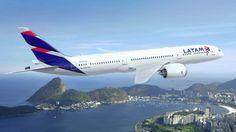 Latam operará vuelos directos en entre ciudades de Perú