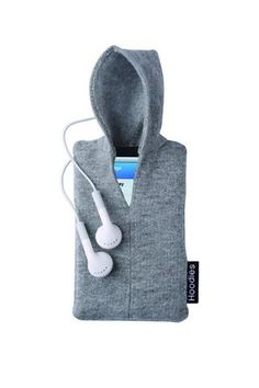 Hoodies Protective Gadget Cover.