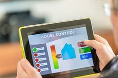 Is this a new home feature in the future of home buying? Nearly Half of Americans Will Have Smart Home #Technology by the End of 2016