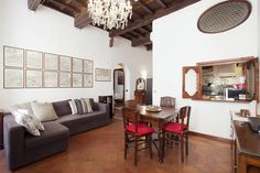 Check out this awesome listing on Airbnb: Trastevere Charming Holiday Rental  in Rome