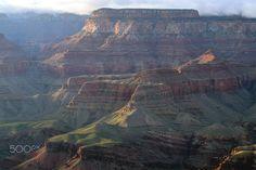 Grand Canyon - Grand Canyon, California, USA California Usa, Grand Canyon, Landscape, Nature, Travel, Scenery, Naturaleza, Viajes, Destinations