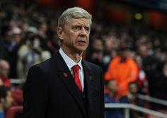 """Bị Anderlecht cầm hòa trong thế đã dẫn trước 3-0, HLV Arsene Wenger đã bị huyền thoại Paul Merson chê bai là kẻ """"mù tịt"""" bóng đá. http://ole.vn http://ole.vn/ket-qua-bong-da.html"""