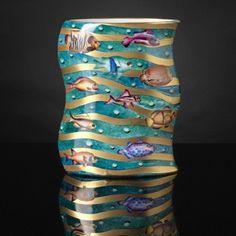 peter faust porcelain painter ile ilgili görsel sonucu